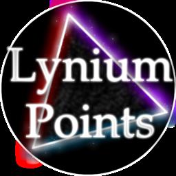 Lynium Points